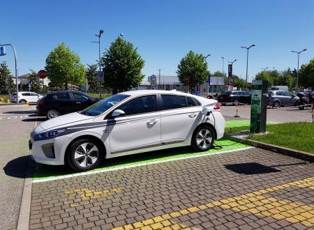 Virtù dei veicoli elettrici a batteria, in particolare della Hyundai Ioniq!