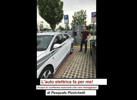 Pubblicato e-book su auto elettrica